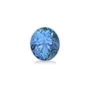 Montana Blue Sapphire-Round 1.26carats 1813