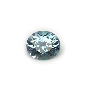 Blue Sapphire - Oval 1.20Ct