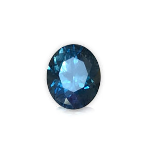 Blue Sapphire - Oval 1.74Ct