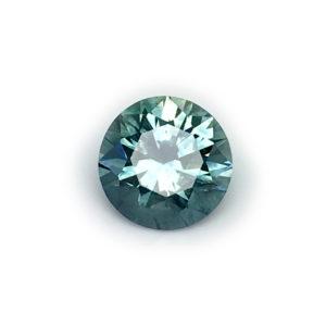 Light Blue Sapphire - Round 1.13Ct# 78778