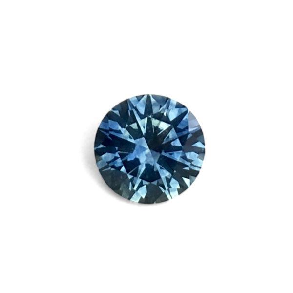 Blue Sapphire - Round 1.49Ct #88020