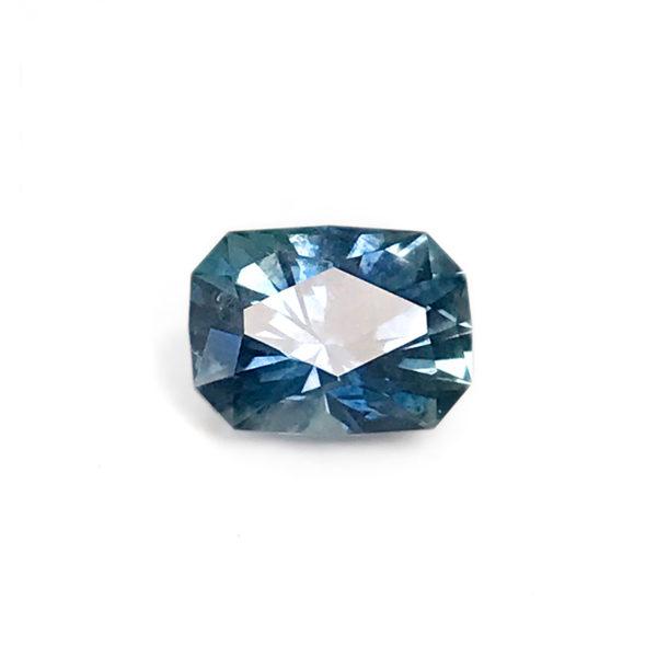 Blue Sapphire - Cushion 1.89cts