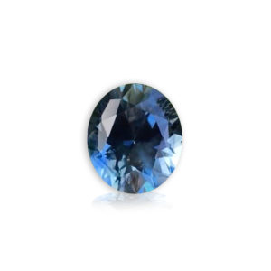 Blue Sapphire-Oval 1.78cts 2857