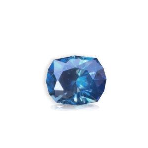 Blue Sapphire - Cushion 1.71cts