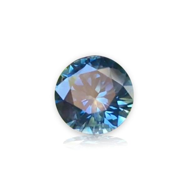 Blue Sapphire - Round 1.36cts