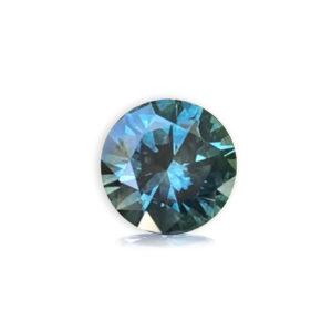 Blue Sapphire-Round 1.20cts