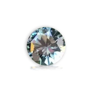 Blue Sapphire-Round 1.13