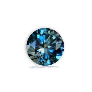 Blue Sapphire-Round 1.26cts