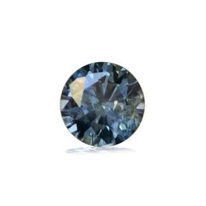 Blue Sapphire-Round 1.0ct
