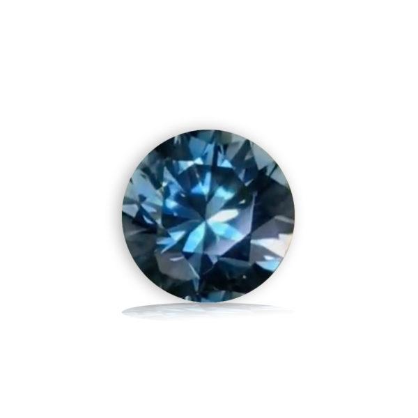 Blue Sapphire- Round 1.34cts