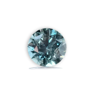 Blue Sapphire-Round 1.04cts