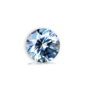 Blue Sapphire- Round 0.94cts 78704
