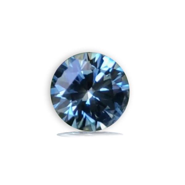 Blue Sapphire- Round 1.33cts