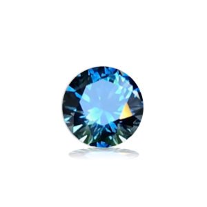 Blue Sapphire- Round 1.15cts