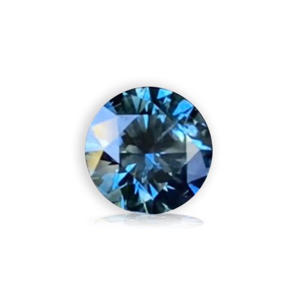 Blue Sapphire- Round 1.17cts
