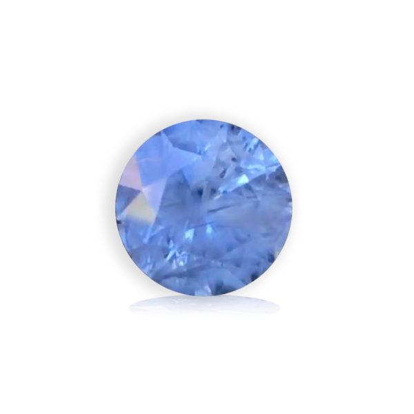 Blue Sapphire- Round 2.45cts