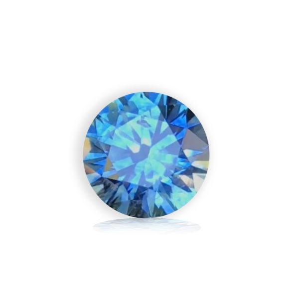 Blue Sapphire- Round 2.47cts