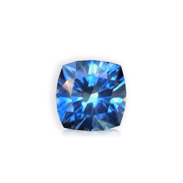 Blue Sapphire- Cushion 2.34cts