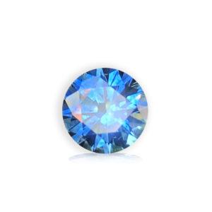 Blue Sapphire- Round 2.53cts