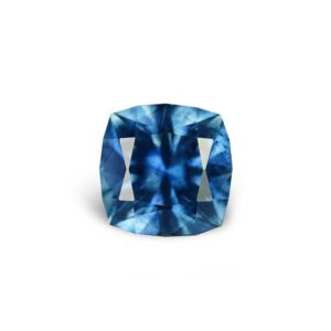Blue Sapphire- Square Cushion 2.21cts