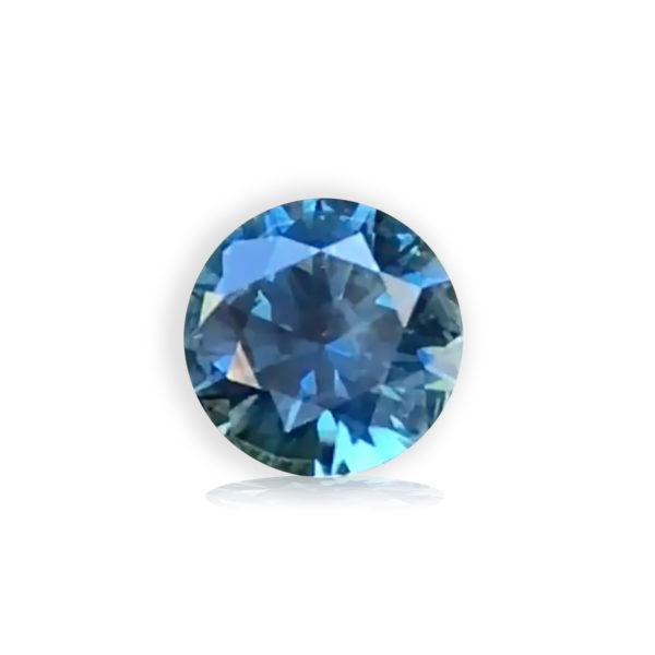 Blue Sapphire- Round 2.41cts
