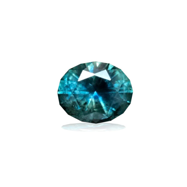 Blue Sapphire-Oval 2.25carats 128090