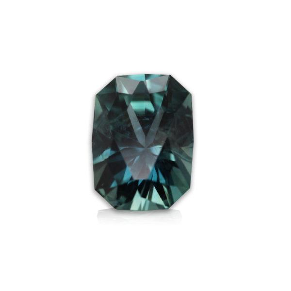 Blue Sapphire- Cushion 2.9 1480084cts 128036