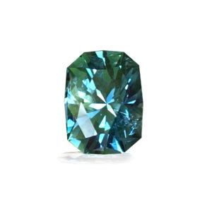 Blue Sapphire- Cushion 2.9cts 1480084