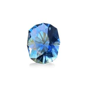 Blue Montana Sapphire 3.42cts