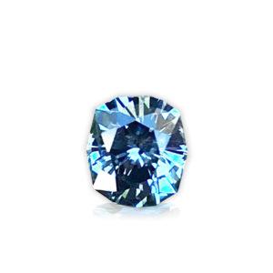 Blue Montana Sapphire-'Secret Cove' 1.48 cts 118036
