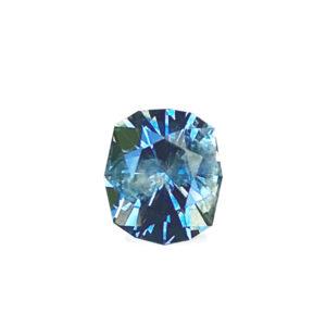 Blue Montana Sapphire-'Secret Cove' 1.43 cts 118037