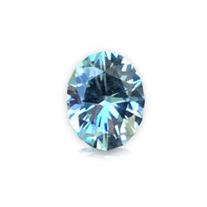Blue Montana Sapphire-Oval 1.88cts 128011