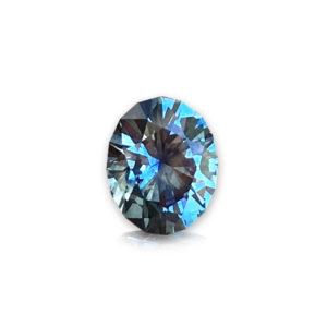 Blue Montana Sapphire-Oval 2.24cts 128095