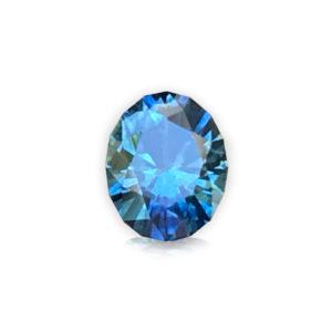 Blue Montana Sapphire-Oval 1.91 carats 148100