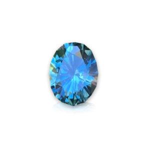 Blue Montana Sapphire-Oval .93 carats 148110