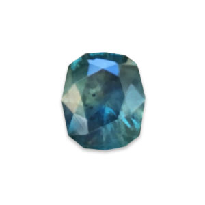 Blue-green Montana Sapphire-'Secret Cove' 1.15 cts148190