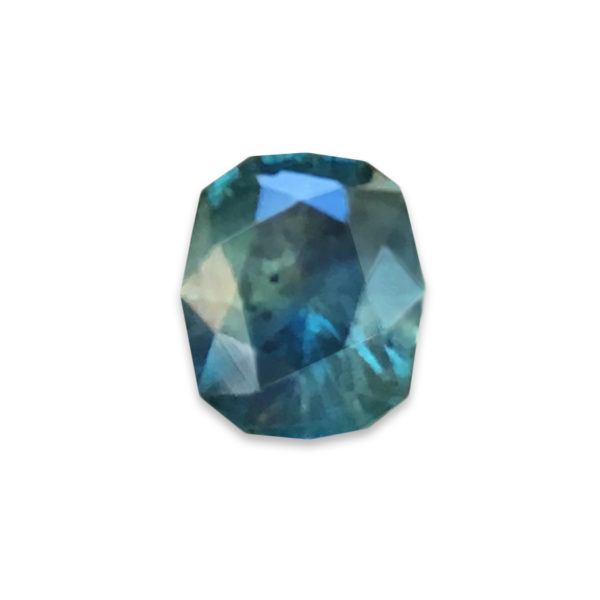 Blue-green Montana Sapphire-'Secret Cove' 1.15 cts148190