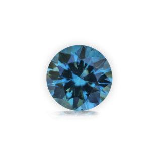 Blue Sapphire- Round 1.16cts