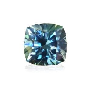 Blue Montana Sapphire-Cushion 1.39ct 168036
