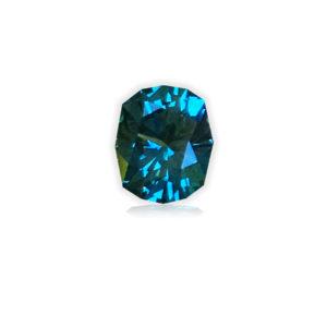 Blue Montana Sapphire-'Secret Cove' 1.17 carats