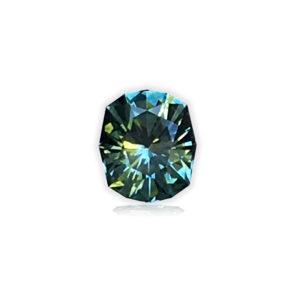 Blue Montana Sapphire-'Secret Cove' .73 carat