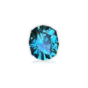 Blue-green Montana Sapphire-Secret Cove 1.13 Carats