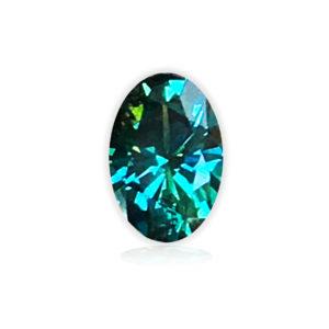 Blue Montana Sapphire-Divine Radiance 1.33 Carats