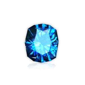 Blue Montana Sapphire-Divine Radiance .9