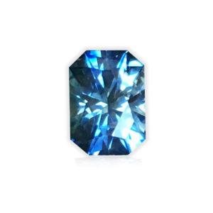 168094-Blue Montana Sapphire- Divine Radiance .92 Carats