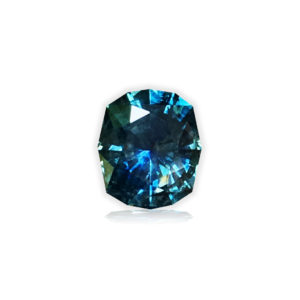 Blue Montana Sapphire-Secret Cove 1.11 Carats