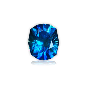 Blue Montana Sapphire-Secret Cove .9 Carats