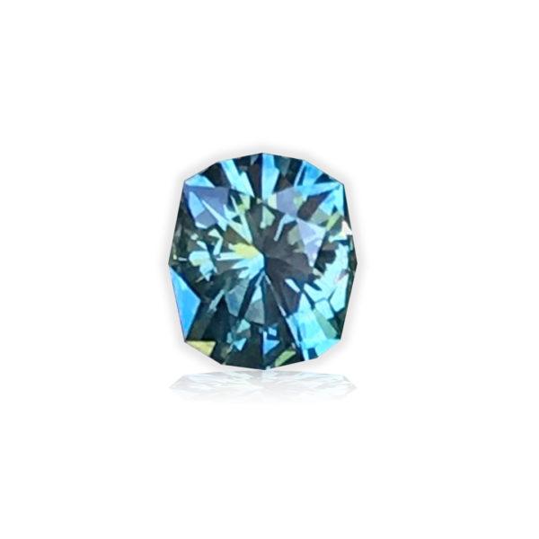 Bluegreen Montana Sapphire 'Secret Cove'-2.24 carats