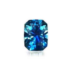 Blue Montana Sapphire - Divine Radiance 2.34 carats
