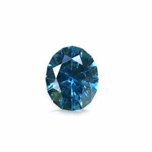 Montana Sapphire Blue- Oval 1.67 carats